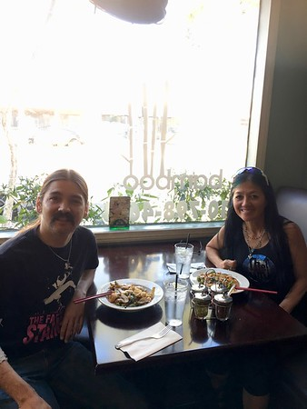 2016-11-06 Lunch with Shaun