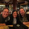 Roger, Cori and Scott