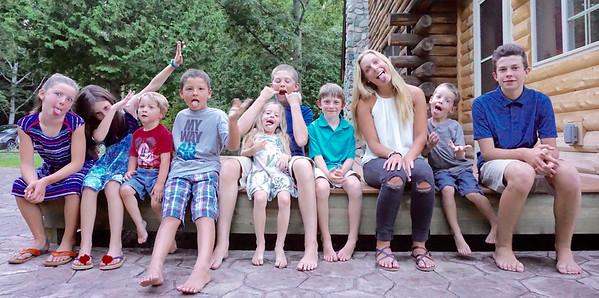 2016 Anderson Family Photos