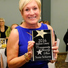 Don Knight | The Herald Bulletin<br /> Athena and Shining Star awards dinner at the Anderson Country Club on Thursday.