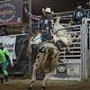 2016 Barrett-Jackson Bull Riding Challenge