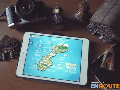 En Route Batan Island Guide