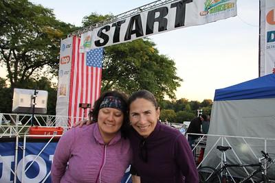 2016 Brooksie Way 5k finish