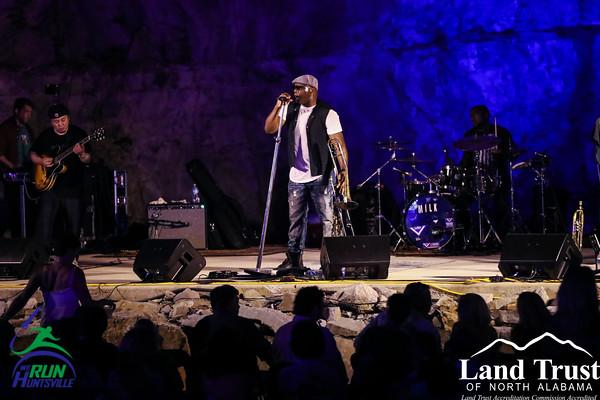 2016 3 Caves Concert Big Sam