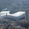 Marseille soccer stadium