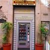 """Coffee automat, Tazzo D""""Oro, Rome"""
