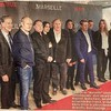 """Cast and others associated with """"Marseille"""""""