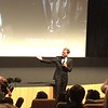 Reed Hastings, Netflix CEO, introductory remarks at premiere