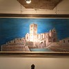 Norberto painting of San Francese in Assisi