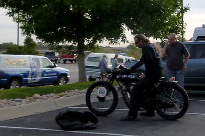 2016 Motorcycle Cannonball