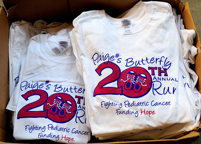 2016 Paige's Butterfly Run