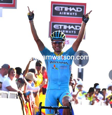 Abu Dhabi Tour - Stage 3