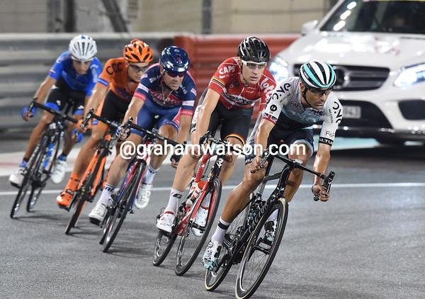 Abu Dhabi Tour - Stage 4
