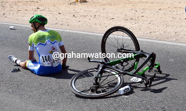 UCI World Road Championship - Elite Mens Road Race