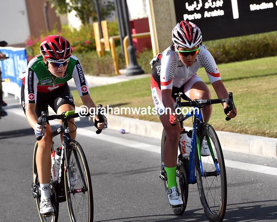 UCI World Road Championships - Elite Womens Road Race