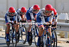UCI World Road Championships - Womens TTT