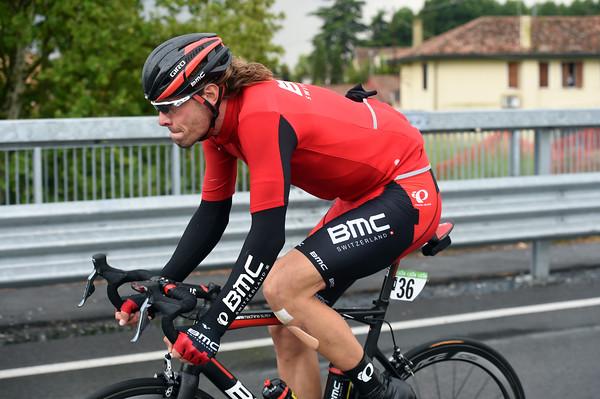 Giro d'Italia - Stage 12