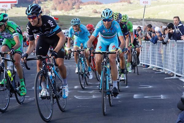 Giro d'Italia - Stage 6