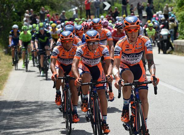 Giro d'Italia - Stage 7