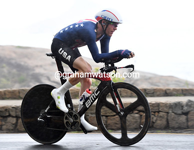 Olympic Games - Mens TT