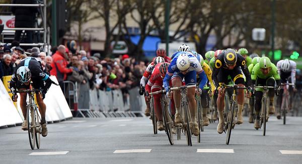 Paris-Nice - Stage 1