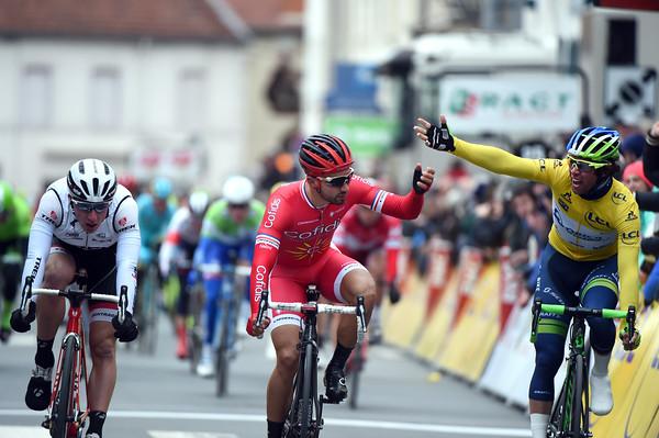 Paris-Nice - Stage 2