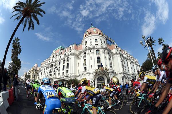 Paris-Nice - Stage 7