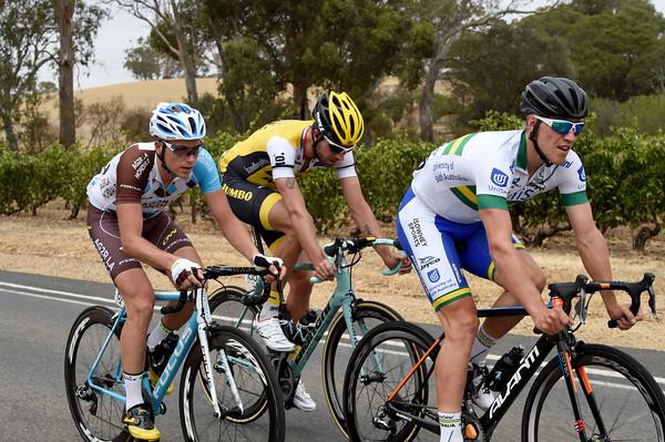 Tour Down Under-Stage 1