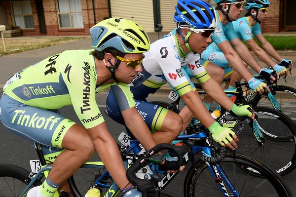 Tour Down Under - Stage 1