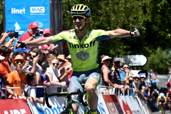 Tour Down Under - Stage 2