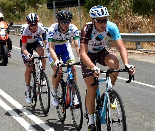 Tour Down Under - Stage 4