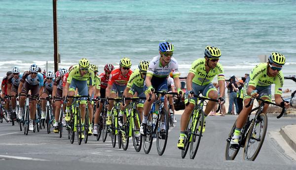 Tour Down Under - Stage 5