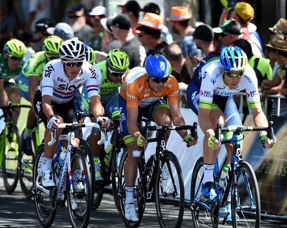 Tour Down Under - Stage 6