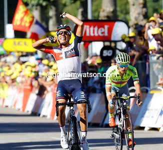 Tour de France Stage 15: Bourg-en-Bresse > Culoz, 159kms