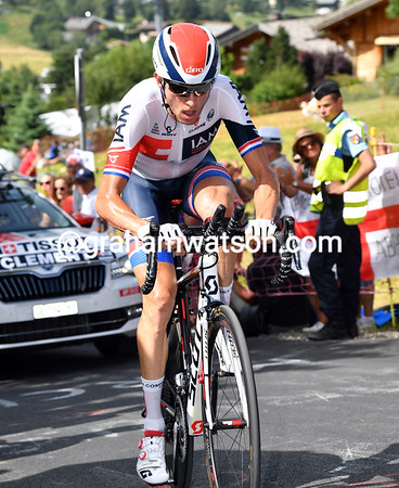 Tour de France - Stage 18