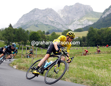 Tour de France Stage 19: Albertville > Saint Gervais, 146kms