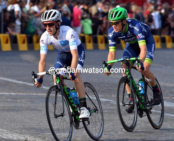 Tour de France - Stage 21