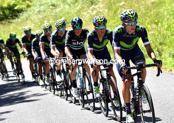 Tour de France - Stage 5