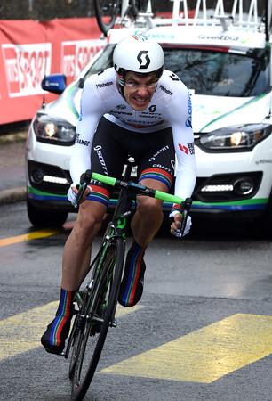 Tour de Romandie - Prologue