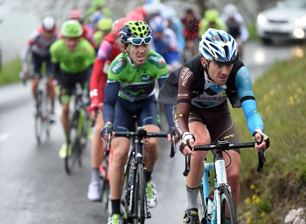 Tour de Romandie - Stage 4