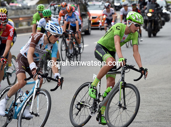 Tour de Suisse - Stage 5