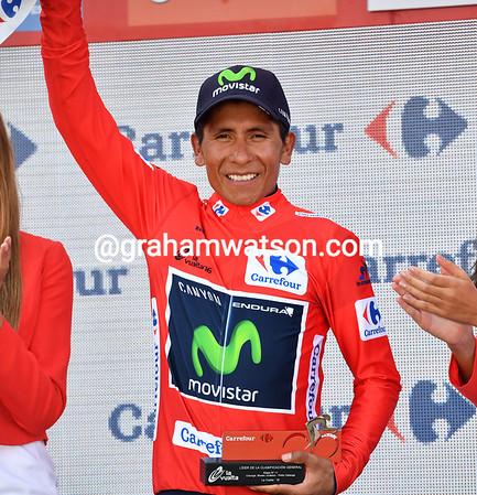 Vuelta a España - Stage 11