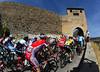 Vuelta a Espana - Stage 16