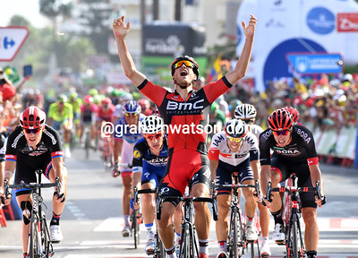 Vuelta a España - Stage 16:   Alcañiz > Peñascosa, 156.4kms
