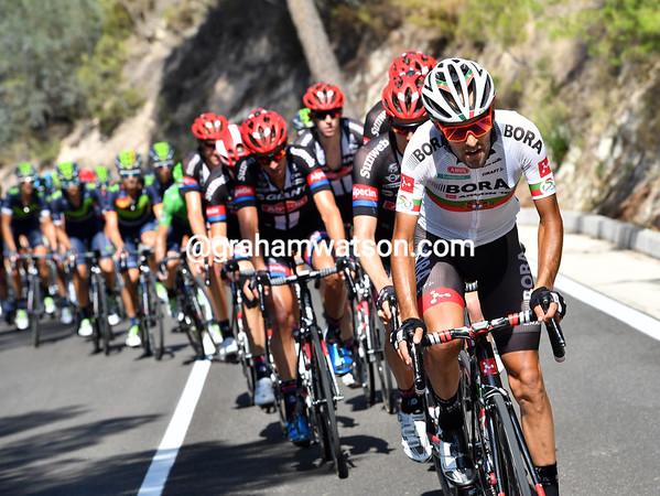 Vuelta a España - Stage 18