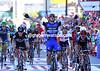 Vuelta a España - Stage 2