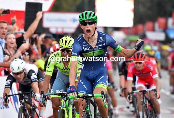 Vuelta a España - Stage 21:  Las Rozas > Madrid, 104.8kms