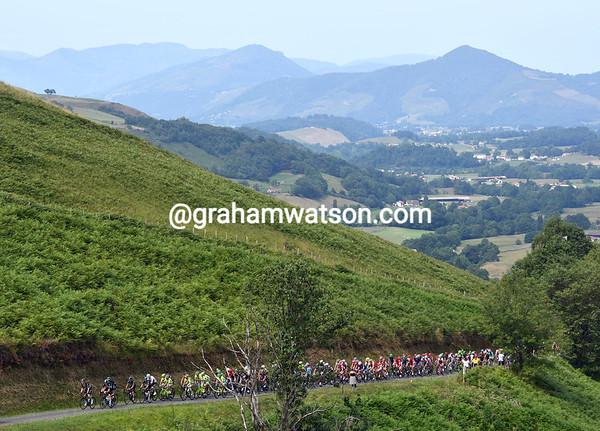 Vuelta a España - Stage 14