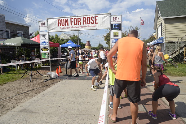 2016 Run For Rose (Fire Island)