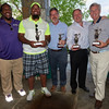 Te 2nd Annual Willie Colon golf outing at the Hudson National Golf Course in Croton on Hudson